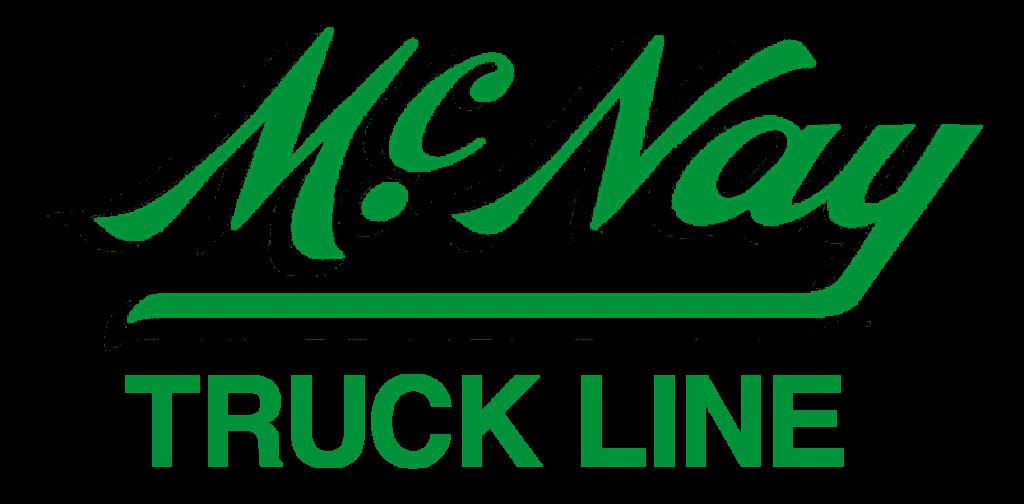 McNay Truck Line Logo